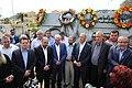 הנהגת הציבור הערבי בישראל מציינת את יום האדמה ה-40.JPG