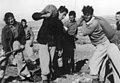 חטיבת הראל - הגדוד השישי - 2 - גוש עציון - קיבוץ השומר הצעיר רבדים - יום עבודה.-144663.jpg