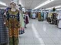 مانکن ها در مرکز خرید دبی مال the dubai mall Mannequins 07.jpg