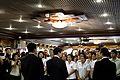 กลุ่มอาสาสมัครจังหวัดสมุทรสาครเข้าเยี่ยมคารวะนายกรัฐมน - Flickr - Abhisit Vejjajiva (1).jpg