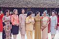นาง เจิ่น ทันห์ เกียม ภริยานายกรัฐมนตรีเวียดนาม เป็นเจ - Flickr - Abhisit Vejjajiva (3).jpg