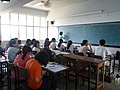 บรรยากาศการเรียนการสอน ค่ายปันฝัน10.JPG