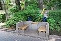 いらかみち沿いのベンチ (2540505327).jpg