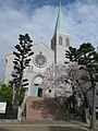 カトリック芦屋教会 The Catholic Church of Ashiya - panoramio.jpg