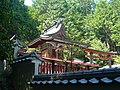 五條市小和町 御霊神社本殿 Goryō-jinja, Owa-chō 2011.4.29 - panoramio.jpg