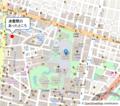 凌雲閣のあった場所の地図.png