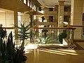 呼和浩特党政楼2楼装饰4 - panoramio.jpg