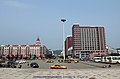 图们火车站前广场 Tumen, Yanbian - panoramio.jpg