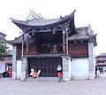 官渡古镇的古戏台.jpg