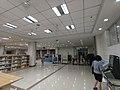 山东农业大学 图信楼 一楼借阅室.jpg