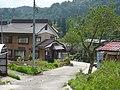 新潟県中魚沼郡津南町上郷上田集落 - panoramio.jpg