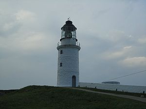 Dongquan Lighthouse - Dongquan Lighthouse