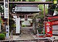 櫛田神社 Kushida Shrine - panoramio.jpg