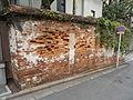 湯島神社わきの赤煉瓦屏 (13659720293).jpg