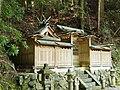 神戸神社 宇陀市大宇陀大東 2012.5.10 - panoramio.jpg