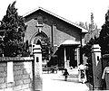 중앙대학교 1916년(추정), 서울 종로구 인사동 정동교회.jpg