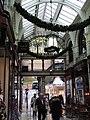 -2018-11-28 Christmas decorations, Royal Arcade, Norwich (2).JPG