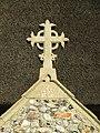 -2020-02-07 Apex cross Saint Nicholas Church, Trunch Road, Swafield (3).JPG