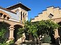 003 Museu de Tortosa, antic escorxador, pati.JPG