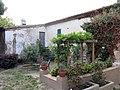 013 Sant Jeroni de la Murtra, antiga hostatgeria.JPG