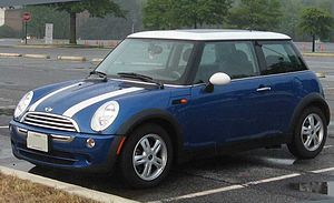 Mini Hatch 1