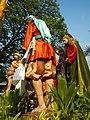 02903jfGood Friday processions Baliuag Augustine Parish Churchfvf 13.JPG