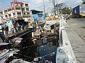 0369jfC-13 Road Capulong Raxabago Streets Bridge Estero de Vitas Tondo, Manilafvf.jpg