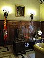 036 Ajuntament de Terrassa, sala de l'alcaldia.JPG