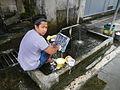 04903jfLalawigan San Roque Welcome Hall Tabing Ilog Samal Bataanfvf 38.JPG