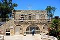 050 בית הכנסת והכניסה לאולם התחתון.jpg