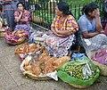 070625 chickens mamones market Guatemala.JPG