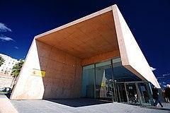 Museo Nacional de Arqueología Subacuática - Wikipedia, la enciclopedia libre