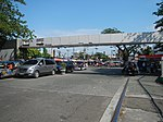 09192jfBonifacio Avenue Manila North Cemeteryfvf 09.JPG