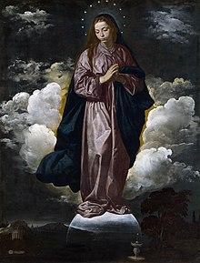 Image result for virgin mary stars