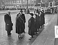 10 jaar Marvo defilé te Amsterdam voor koningin Juliana, Bestanddeelnr 906-7994.jpg