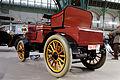 110 ans de l'automobile au Grand Palais - Gobron-Brillié Belges bicylindre - 1899-1900 - 005.jpg