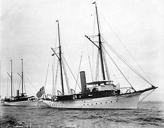 USS <i>Sapphire</i> (SP-710)