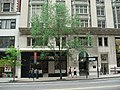 130 West 57th Street Studio Building entrance.jpg