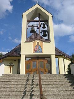 Vranov nad Topľou Town in Slovakia