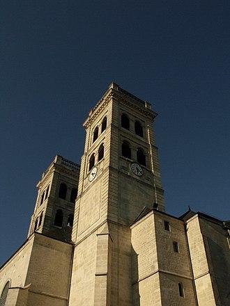 Bishopric of Verdun - Verdun Cathedral
