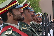 United Arab Emirates Armed Forces - Wikipedia