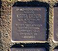 15-02-25 Stolpersteine Huerth Berrenrath Maita Erder.jpg