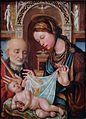 1500 de Maineri The Holy Family anagoria.JPG