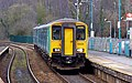 150231 and 143 number 616 Cardiff Central to Aberdare 2A34 (40524990754).jpg