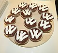 15th Birthday of Serbian Wikipedia, cupcakes 01.jpg