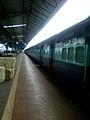 17488 Tirumala Express at Visakhapatnam 05.jpg