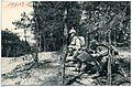 17813-Dresden-1914-Schützen - Vorgeschobene Patrouille-Brück & Sohn Kunstverlag.jpg