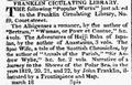 1824 FranklinCirculatingLibrary BostonCommercialGazette March18.png