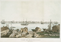 1846 ViewOfNewburyport byFHLane and AJConant NYPL.png