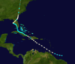 1878 Atlantic hurricane 5 track.png